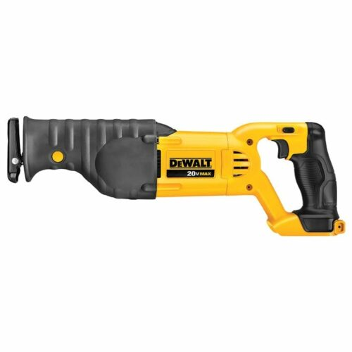 DeWALT DCS380B 20V MAX Lithium Ion Reciprocating Saw (Tool Only)