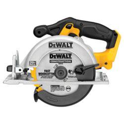 DeWALT DCS391B 20V MAX 6-1/2