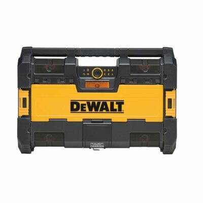 DEWALT DWST08810 ToughSystem® Music + Charger (view 3)