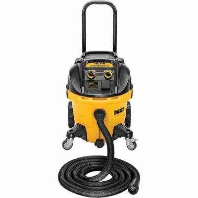 DeWALT DWV012 10-Gallon Dust Extractor