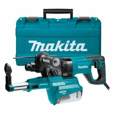 makita hr2661 avt rotary hammer