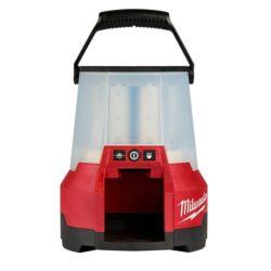 MILWAUKEE 2145-20 M18™ RADIUS™ LED Compact Site Light
