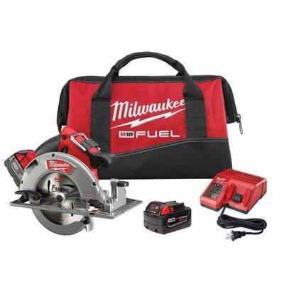 Milwaukee 2731 M18 FUEL Circular Saw Kit