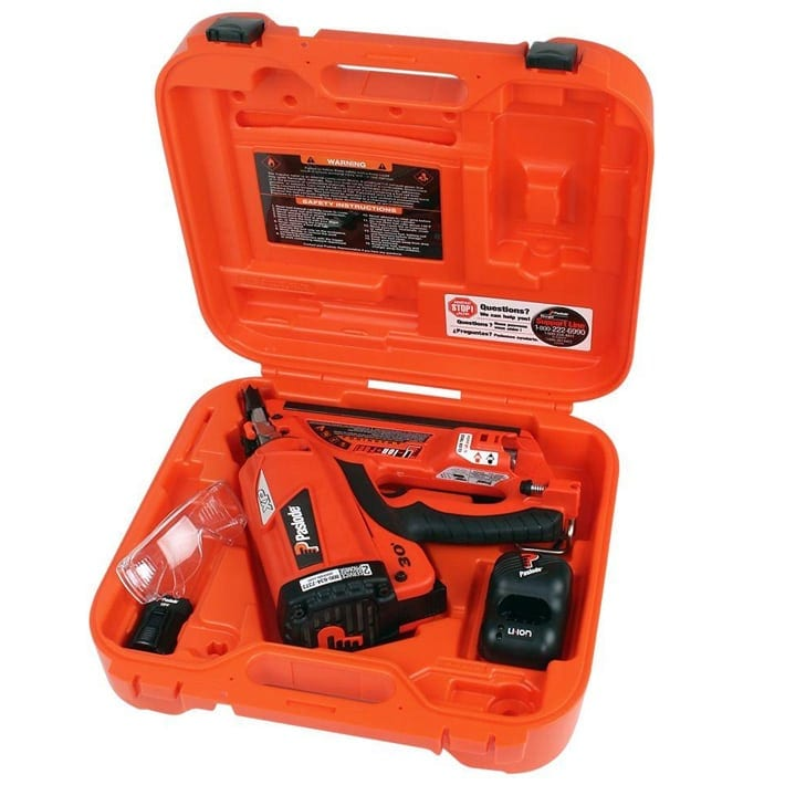 Paslode CF325XP Cordless XP Framing Nailer (905600)