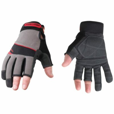 Youngstown Glove 03-3110-80 Carpenter Plus Gloves