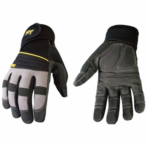 Youngstown Glove 03-3200-78 Anti-Vibe XT Gloves