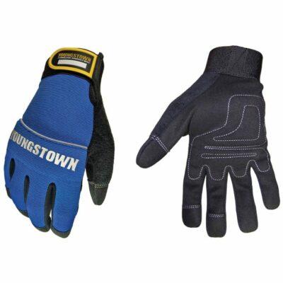 Youngstown Glove 06-3020-60 Mechanics Plus