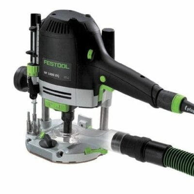 Festool 574692 Router OF 1400 EQ-F-Plus
