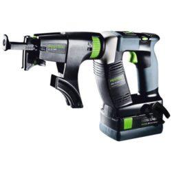 Festool 574888 Cordless Screw Gun