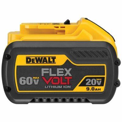 DeWALT DCB609 20V/60V Flexvolt Battery