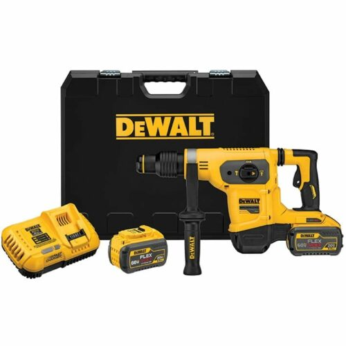 DeWALT DCH481X2 Combination Hammer Kit