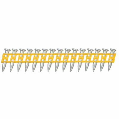 Dewalt DCN891075 Concrete Nails