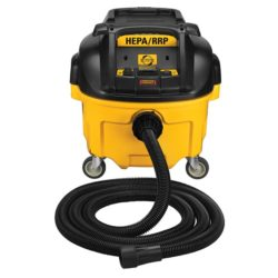 DeWALT DWV010 8-Gallon Dust Extractor