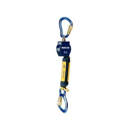DBI-Sala 3101235 Nano-Lok Self Retracting Lifeline