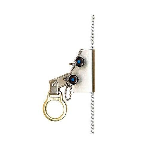 DBI-Sala 5000338 Lad Saf Static Wire Rope Grab