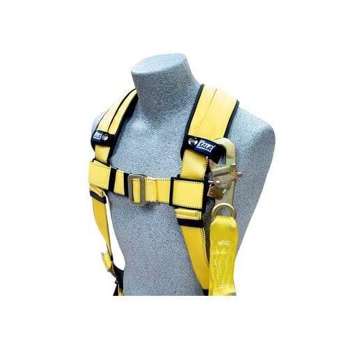 DBI-Sala 9501207 Delta Comfort Pad Harness Front 2