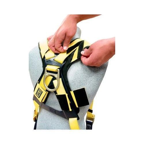 DBI-Sala 9501207 Delta Comfort Pad Harness Back 2