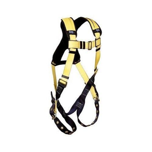 DBI-Sala 9501207 Delta Comfort Pad Harness Front