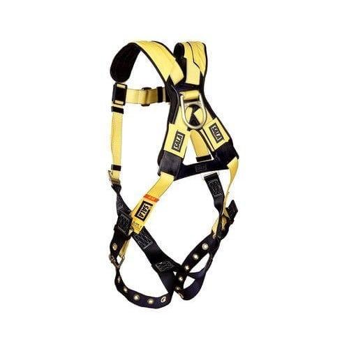 DBI-Sala 9501207 Delta Comfort Pad Harness Back