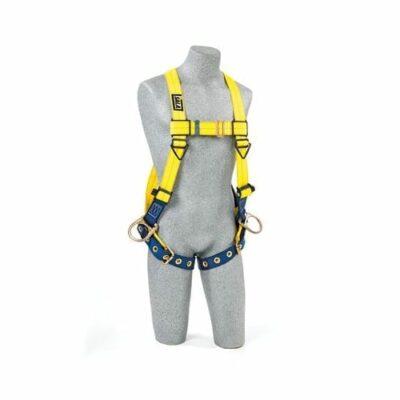 DBI-Sala Delta1102008 Vest-Style Positioning Harness
