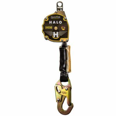 Guardian 10900 Halo Web Self-Retracting Lifeline