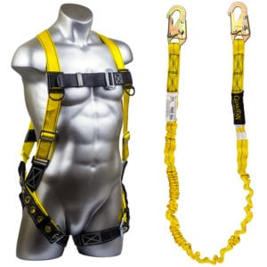 Guardian Fall Protection Package 1