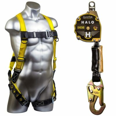 Guardian Fall Protection Package 2