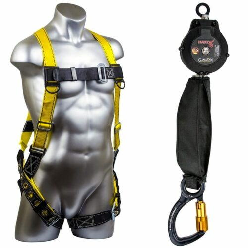 Guardian Fall Protection Package 3