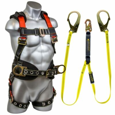 Guardian Fall Protection Package 4