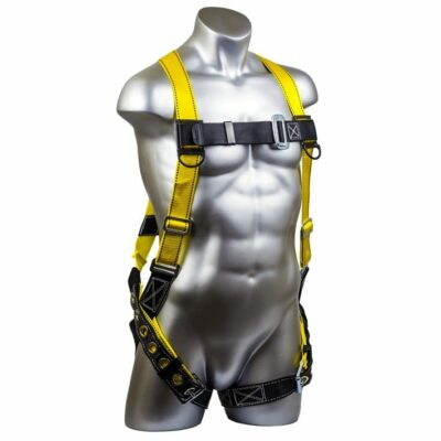 Guardian Velocity Harness (front view)
