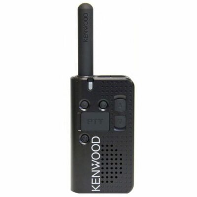 Kenwood PKT-23 Portable Handheld Radio
