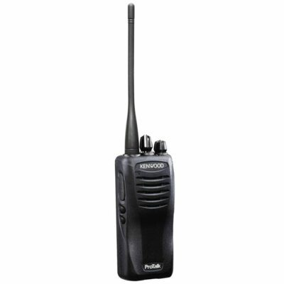 Kenwood TK-2400V16P/3400U16P 2-Way Radio