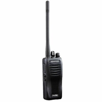Kenwood TK-2402V16P/3402U16P 2-Way Radio