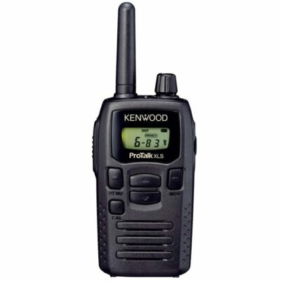 Kenwood TK-3230DX Two-Way Radio