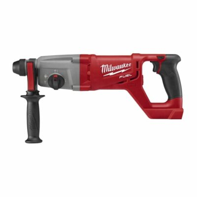 "Milwaukee 2713-20 M18 FUEL 1"" SDS Plus D-Handle Rotary Hammer"