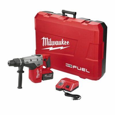 Milwaukee 2717-21HD Hammer Drill Kit
