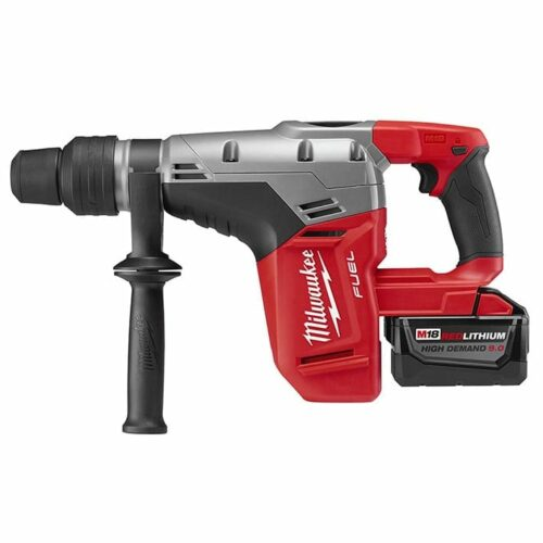"""M18 FUEL™ 1-9/16"""" SDS MaxRotary Hammer"""