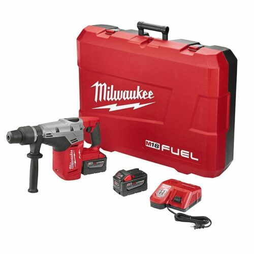 "M18 FUEL™ 1-9/16"" SDS MaxRotary Hammer Kit"