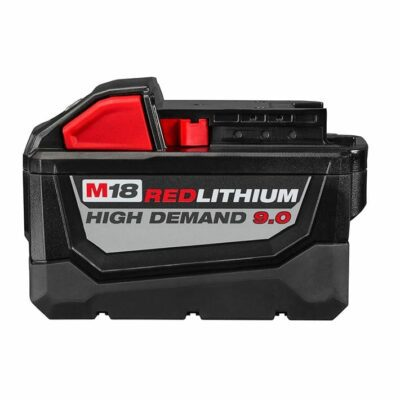 M18™ REDLITHIUM™HIGH DEMAND™ 9.0 BATTERY PACK