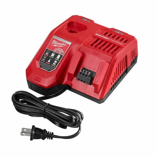 Milwaukee 48-59-1808 Battery Charger