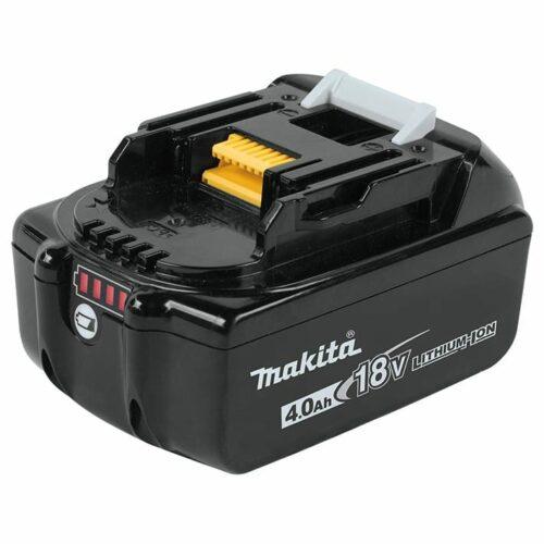Makita BL1840B 18V LXT® Lithium‑Ion 4.0Ah Battery