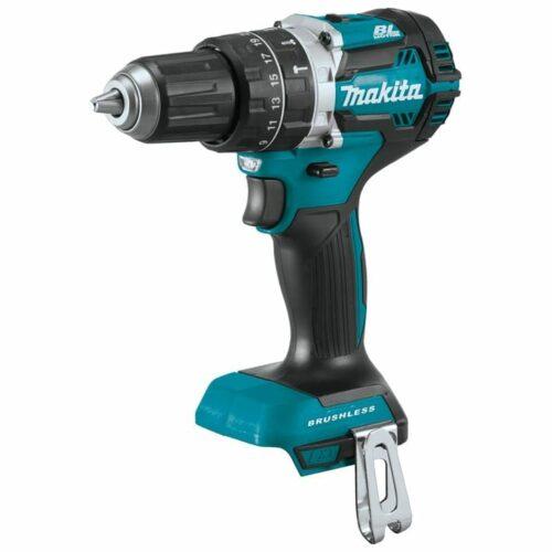 "Makita XPH12Z 18V LXT® Compact Brushless 1/2"" Hammer Driver-Drill"