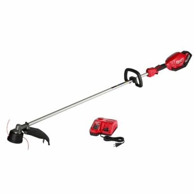 Milwaukee 2725-21HD Cordless String Trimmer Kit