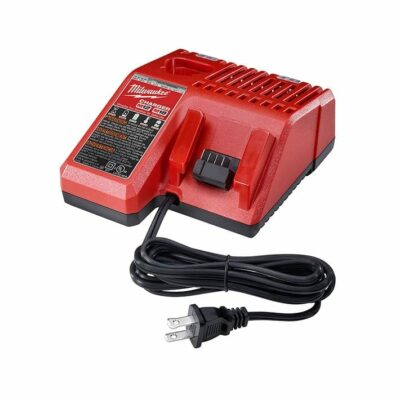 Milwaukee 48-59-1812 M18 & M12 Battery Charger