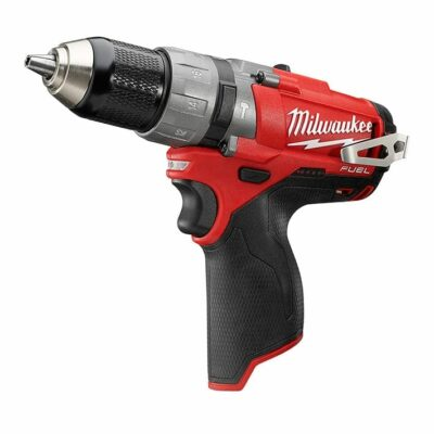 "Milwaukee 2404-20 M12 FUEL™ 1/2"" Hammer Drill/Driver (Tool Only)"