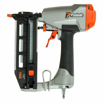 Paslode 515500 T250S/F16P 16 Ga. Straight Pneumatic Finish Nailer