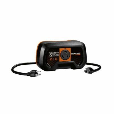 Generac 6877 - Parallel Kit for iQ2000 Portable Inverter