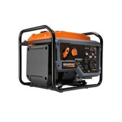 Generac 7128 - GP3500iO 3,500 Watt Open Frame Inverter Generator, 50 State/CSA