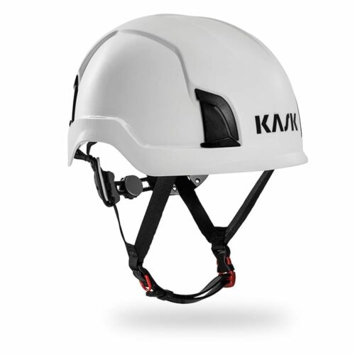 Kask Zenith Dielectric Hard Hat, White