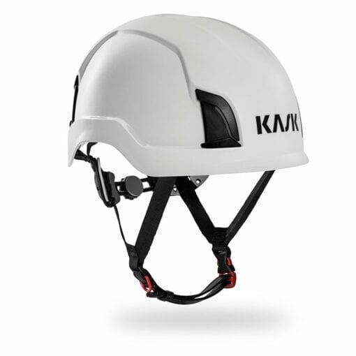 Kask Zenith Dielectric Hard Hat, White